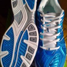 Adidasi Dunlop Rapid Lite indoor/squash/tenis 46EU - produs original- IN STOC - Adidasi pentru Tenis