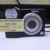 APARAT FOTO PANASONIC DMC-LS (LCT)