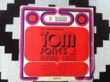 14 SLAGARE DIN REPERTORIUL LUI TOM JONES andreescu salajan DISC vinyl LP muzica
