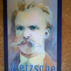 Michael Tanner – Nietzsche - Carte Filosofie