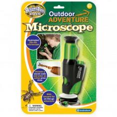 Microscop Brainstorm Toys