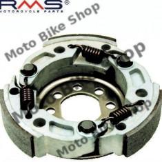 MBS Ambreiaj plecare spate Piaggio Hexagon, Cod Produs: 100360030RM - Set ambreiaj complet Moto