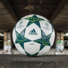 Minge Fotbal Adidas UEFA Champions League 2017 Model Nou ORIGINALA, 5