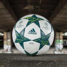 Minge Fotbal Adidas UEFA Champions League 2017 Model Nou ORIGINALA, Marime: 5