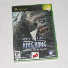 Joc Xbox Classic - Peter Jackson's King Kong - sigilat
