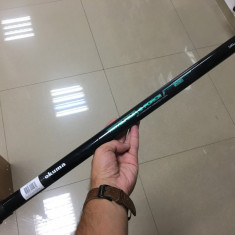 Varga Undita Segmente Scurte Okuma Travel Pole G-Force 5 Metri O.OKR.49754, Carbon+Kevlar