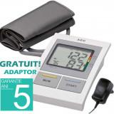 Tensiometru AEG Electrolux BMG5612, 5 Ani Garantie! GRATUIT Adaptor priza!