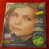 Revista Femeia - februarie 1995 / 32 pagini !!!