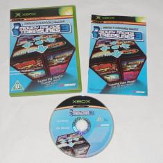 Joc Xbox Classic - Midway Arcade Treasures 3 - Jocuri Xbox Altele, Actiune, 12+, Single player