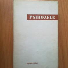 K3 Psihozele - Eduard Pamfil, Doru Ogodescu - Carte Psihiatrie