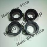 MBS Kit flansa admisie Yamaha YZF-R6 600 4buc., Cod Produs: 7241649MA