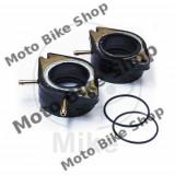 MBS Kit flansa admisie Yamaha XV 1100 Virago 2buc., Cod Produs: 7248438MA