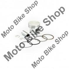 MBS Set piston Piaggio/Gilera-4T 50cc, 39mm, Cod Produs: MBS010201 - Pistoane - segmenti Moto