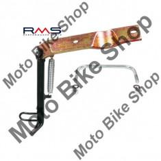 MBS Cric lateral Aprilia Scarabeo 50, Cod Produs: 121630030RM - Cric Lateral Moto