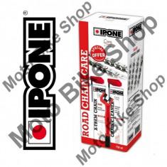 MBS Set intretinere lant Ipone Road, Cod Produs: 800736IP - Sprayuri lant - pana Moto
