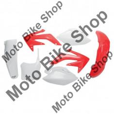 MBS Kit plastice Honda CRF250 09 UFO, Cod Produs: 14030514PE - Carene moto