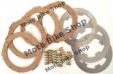 MBS Set placute ambreiaj textolit+fier+arcuri Vespa 50, Cod Produs: 55311OL