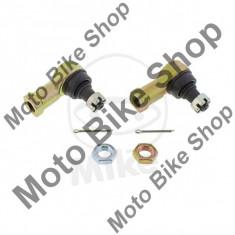 MBS Set 2 capeti de bara Suzuki LT-A 450 X KingQuad AXI 4X4 K7 AL42A 2007, Cod Produs: 7650055MA - Pivoti ATV