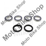 MBS Kit rulmenti + semeringuri roata spate Yamaha YFZ 450 S 5TG3 AJ11W 2004, Cod Produs: 7520464MA