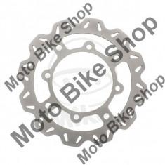 MBS Disc frana fata EBC, Suzuki AN 650 Burgman 2002- 2003, Cod Produs: 7605937MA - Discuri frana fata Moto