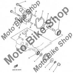 MBS Garnitura capac pompa apa 1993 Yamaha YZ125E #11, Cod Produs: 1LX124280100YA - Pompa apa Moto