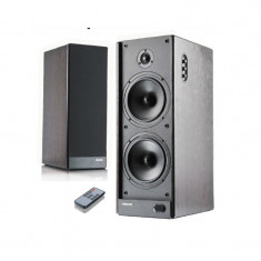 Boxe Microlab Solo 7C, 2.0, 110W RMS, telecomanda - Boxe PC