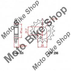 MBS Pinion fata 525 Z15, Cod Produs: JTF29615 - Pinioane transmisie Moto