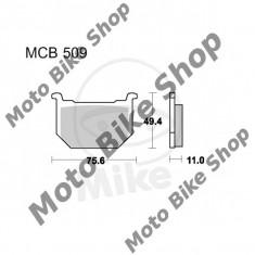 MBS Placute frana fata TRW MCB509 Suzuki GN 250, Cod Produs: 7871429MA - Piese electronice Moto