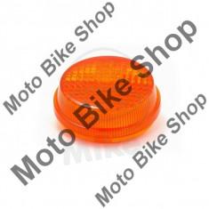 MBS Sticla semnalizare SX/DX, Honda VT 750 C Shadow, Cod Produs: 7057144MA - Semnalizare Moto