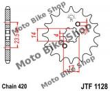 MBS Pinion fata Z11 420 Aprilia RS/RX/SX 50, Derbi Senda 50, Cod Produs: 7260680MA
