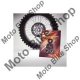 MBS Kit rulmenti + semeringuri roata fata Pivot, Yamaha YZ/YZF/WR/98-..., Cod Produs: FWKY07AU