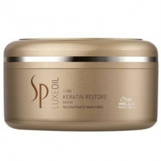 Wella SP Luxe Oil Keratin Restore - Sampon