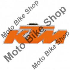 MBS Logo KTM, Cod Produs: 3PW0471040KT - Stikere Moto
