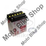 MBS Baterie moto Yuasa 12V14Ah YB14L-A, Cod Produs: 7070758MA
