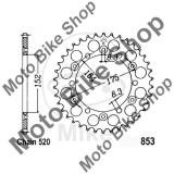 MBS Pinion spate 520 Z40 , Yamaha YFM 660 RS Raptor, Cod Produs: 7271489MA