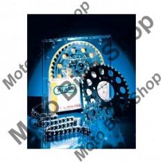 MBS Kit lant Afam pentru DR350SE/96-, Cod Produs: 1435504AU - Kit lant transmisie Moto