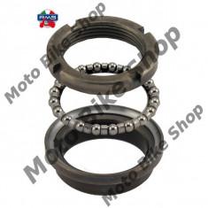MBS Kit rulmenti ghidon superior Piaggio 50/ 125/ 150/ 200/ 250/ 400, Cod Produs: 184220300RM - Kit rulmenti ghidon Moto