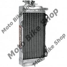 MBS Radiator SX Honda CRF 250 R '10-'11, Fluidyne Powersports, Cod Produs: 19010342PE - Radiator racire Moto