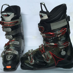 Clapari ski schi ATOMIC HAWX 80 29 - 29, 5 44 - 45 flex 80