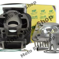 MBS Set motor+chiuloasa Aprilia/Minarelli/Yamaha AC vertical D.40 TOP, Cod Produs: 9915850 - Motor complet Moto