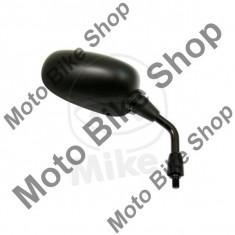 MBS Oglinda neagra DX, M10 filet dreapta, Honda CB 600 F Hornet D PC4151 2013- 2015, Cod Produs: 7134687MA - Oglinzi Moto