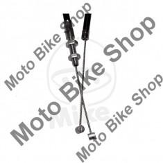 MBS Cablu acceleratie B inchidere Kawasaki KLE 500 1 LE500A 1991-2007, Cod Produs: 7317449MA - Cablu Acceleratie Moto