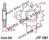 MBS Pinion fata Z16 520 Yamaha FZ6 600/YZF/YZF-R6, Cod Produs: 7263650MA
