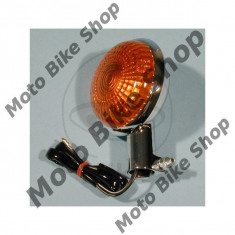 MBS Semnalizare fata+spate Yamaha XV 535 Virago, Cod Produs: 7055676MA - Semnalizare Moto