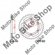 MBS Pinion spate 520 Z52, Cod Produs: JTR82252 - Pinioane transmisie Moto