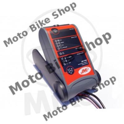 """MBS Incarcator baterie moto/auto """"JMP 4000"""" 12V 1A/4A, Cod Produs: 6092498MA foto"""