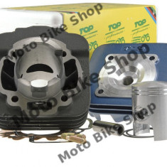 MBS Set motor+chiuloasa Piaggio/Gilera scuter AC D.40 TOP, Cod Produs: 9914500 - Motor complet Moto