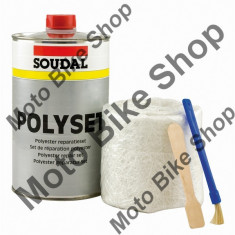 MBS Kit reparatie carene fibra, Cod Produs: 252110 - Carene moto