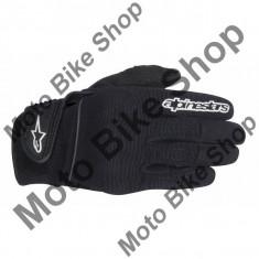 MBS Manusi fete Alpinestars Spartan Black, negru, L, Cod Produs: 359471410LAU