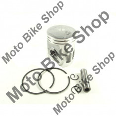 MBS Kit piston Axis 90 2T, bolt 12, D.51, Cod Produs: 10015105 - Pistoane - segmenti Moto